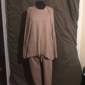 Sale!!! 2/$20💵🤑 Mono b mauve casual lounge wear